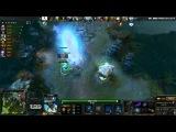 Invictus Gaming vs. Evil Geniuses - Grand Final Map 3 - ESL One Frankfurt 2014 - Dota 2