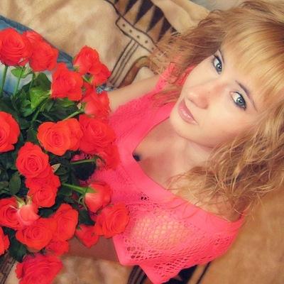 Настёна Гусева, 17 марта , Харьков, id46327149
