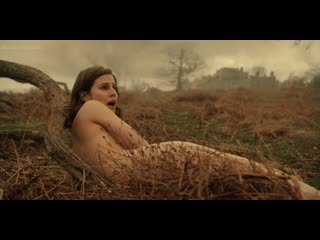 Эмма Паэтц (Emma Paetz) в сериале Пенниуорт (Pennyworth (2019) s01e06 HD 1080p Голая Секси!
