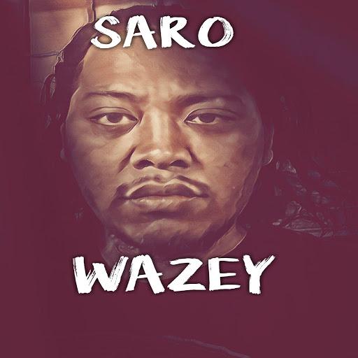 Saro альбом Wazey