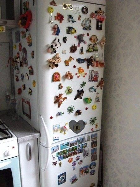 Магнит с фото своими руками на холодильник фото 79