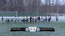Stoke City 9 0 Рабочий Класс Обзор матча