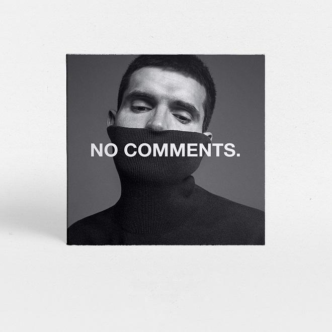 Noize MC - No Comments [EP]
