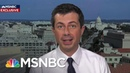 Buttigieg Unveils Plan To Address Racial Inequities As He Struggles With Black Voters | MSNBC