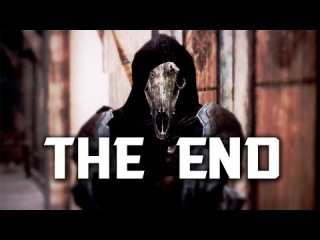 Skyrim : The Last Enemy That Shall Be Destroyed
