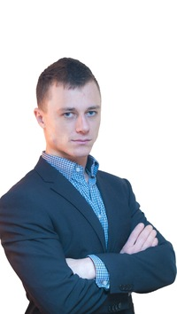 Олег Степенєв