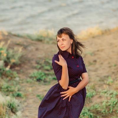 Кристина Субботина