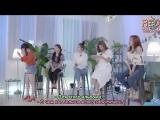 180806 Red Velvet @ Red Velvet Comeback LIVE 'Power Up [рус. саб]