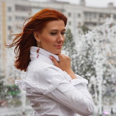 Альбина Ахметгалиева