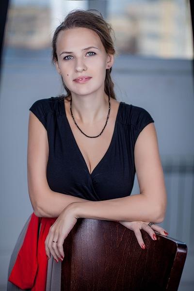 Женя Ляшилова