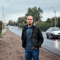 Павел Косухин