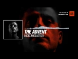 Listen #Techno #music with @Spartaque presents @ciscoadvent - Codex Podcast 021 #Periscope