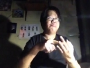 Filipino deaf vloggers about polo parents