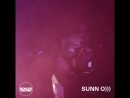 Boiler Room Berlin - Sunn O)))