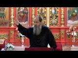 О порче, гадалках и целителях (прот. Владимир Головин, г. Болгар) 14.09.2013