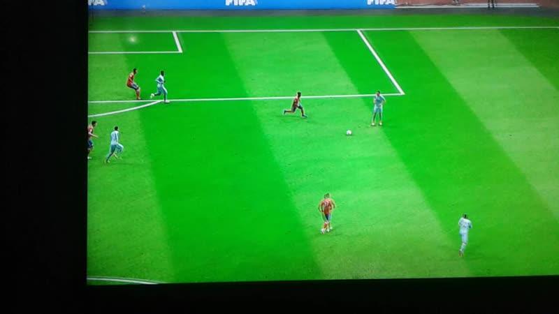 Мхитарян повтряет сво1 скилл в Fifa 2019😍