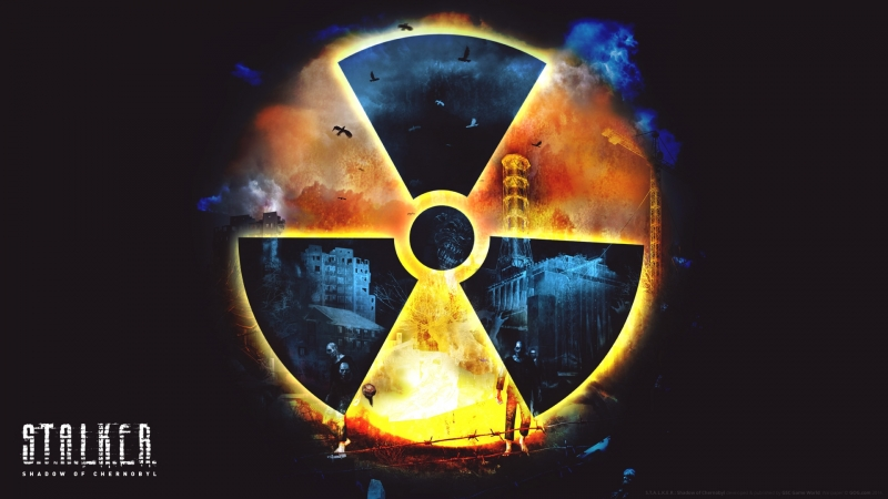 S T A L K E R Shadow of Chernobyl 6 Выжить на радаре Клондайк