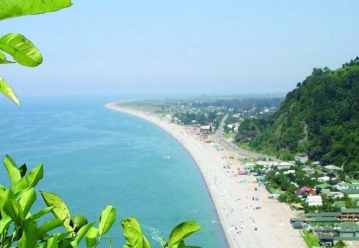 тбилиси море фото