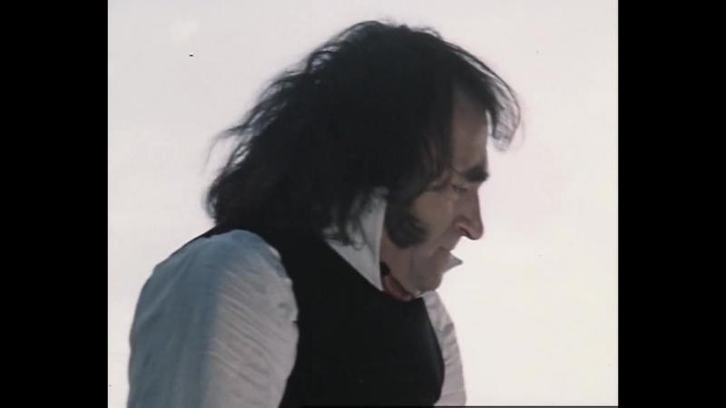 Никколо Паганини 1982 Серия 2