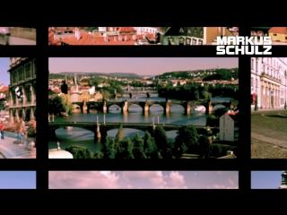 Markus Schulz Nifra - The Creation (Prague) (Transmission Theme 2015) (2015 HD 1080)