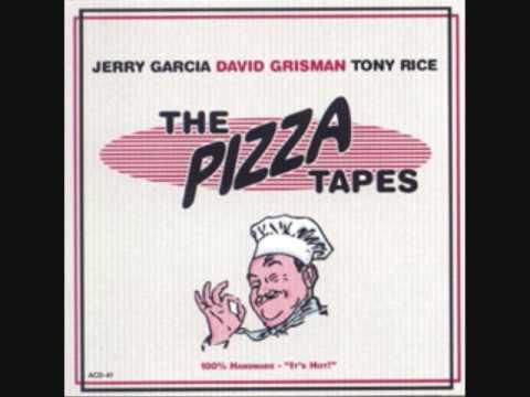 Knockin' on Heaven's Door (Pizza Tapes)