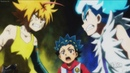 Free Vs Lui Beyblade Burst God「AMV」 From Dust to Ashes