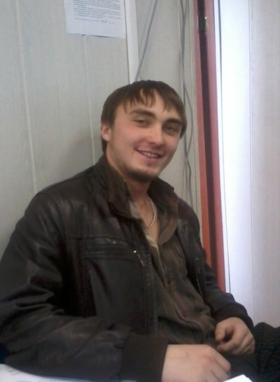 Максим Попов, 4 июня 1990, Исилькуль, id150635755