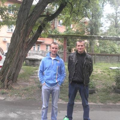 Станислав Лысак, 21 августа 1974, Днепропетровск, id228316529