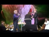 Rhydian and Kerry Ellis AS LONG AS YOU ARE MINE Lytham Proms