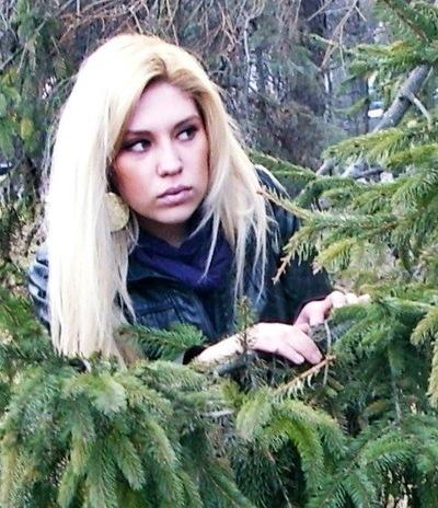 Аліса Андерс, 31 января 1997, Самара, id225589836