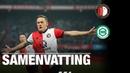 Samenvatting Feyenoord FC Groningen 2018 2019
