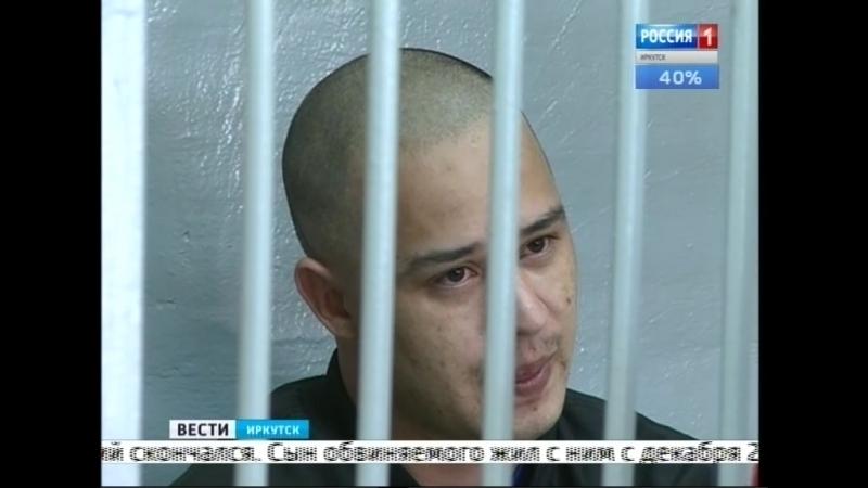 Обвинение требует для убийцы 4-летнего сына 8 лет строгого режима