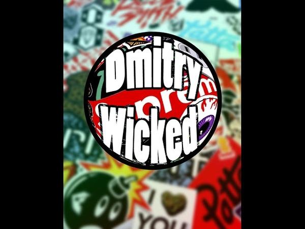 StadiumX feat Angelika Vee - Wonderland (Dmitry Wicked edit)