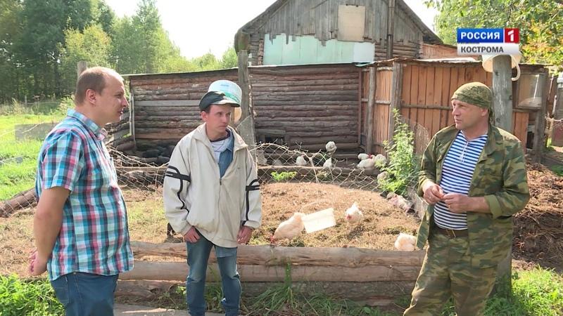 Как сегодня живут постояльцы Костромской ночлежки, и кто им помогает