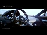 Трейлер февральского обновления Forza Motorsport 7 и Dell Gaming Car Pack.