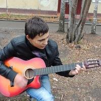 Юрий Медведев, 10 декабря 1995, Томск, id204673064