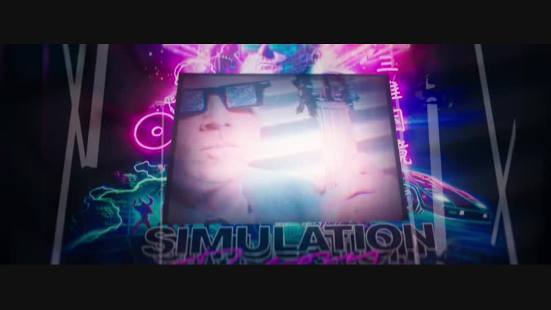 MUSE - Algorithm (Simulation Theory) [Official Music Video]