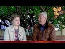 Женщина в Казачьем Спасе Елена Андреева и Сергей Дёмин