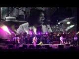 Группа Стаса Намина ЦВЕТЫ - Лучшие песни. Концерт 40 лет (Live) 2010