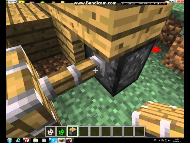 MineCraft Баги и Ловушки Часть 2