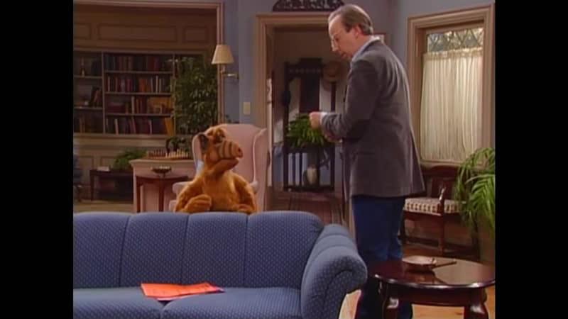 Alf Quote Season 2 Episode 20_Я верну