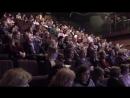 Церемония закрытия кинофестиваля «Предчувствие»