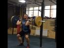 Тренировки по тяжелой атлетике в GoraCrossfit