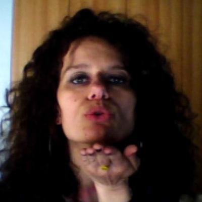 Katia-Fiorella Losa, 1 июня 1978, Москва, id210894725