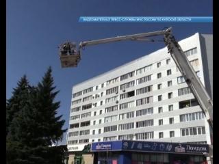 Курских студентов готовы эвакуировать