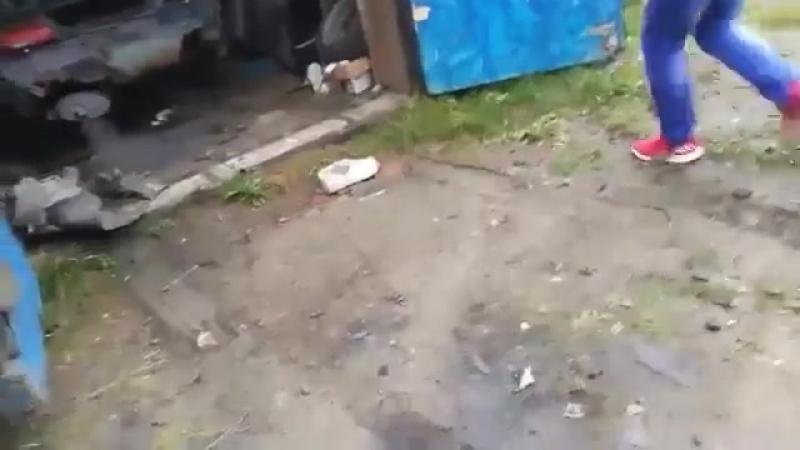 Пацанский кабриолет