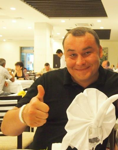 Алексей Карпенков
