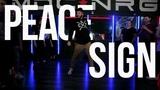 PEACE SIGN Usher АЛЕКСЕЙ СИМБА Hip-Hop