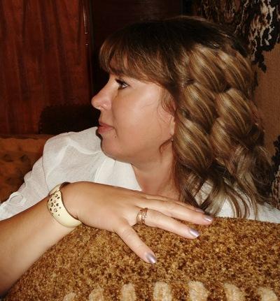 Светлана Пономарёва, 8 октября 1973, Одесса, id135289635
