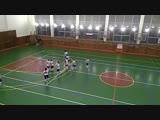 Легендс Парк - Герл Пауэр С (5-я лига)